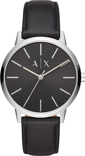 Мужские часы Armani Exchange AX2703 мужские часы armani exchange ax2182