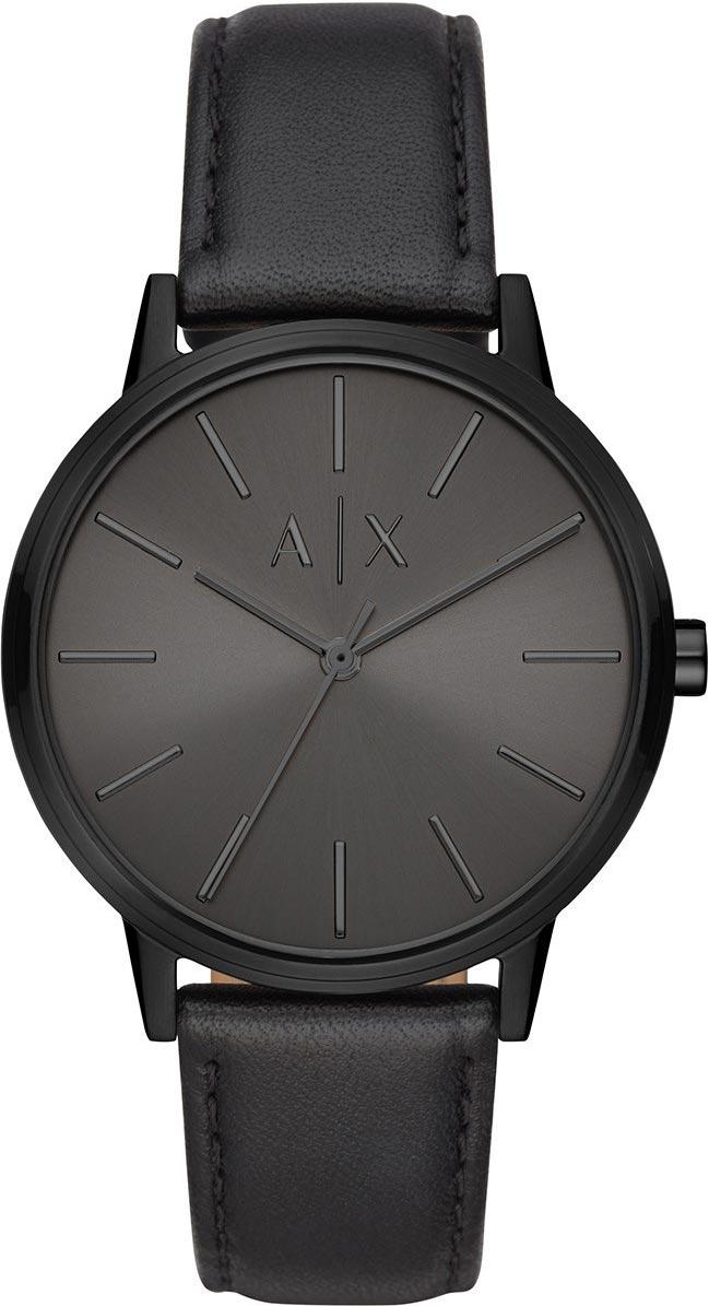 Мужские часы Armani Exchange AX2705 мужские часы armani exchange ax1325