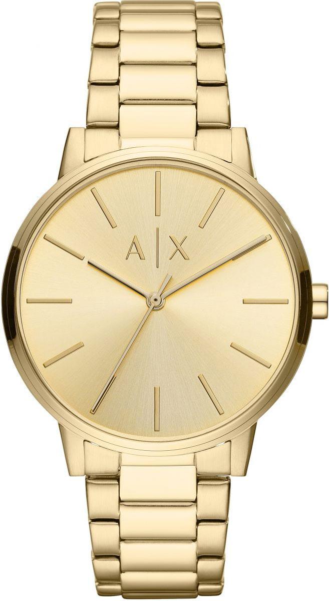 цена Мужские часы Armani Exchange AX2707 онлайн в 2017 году
