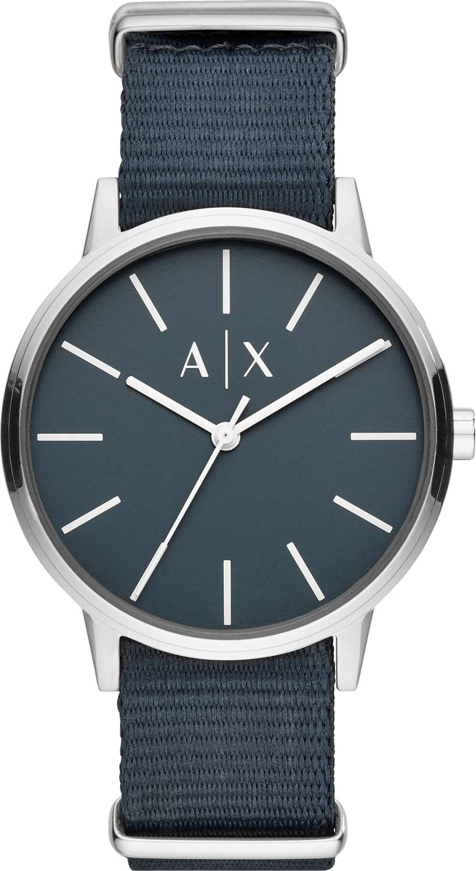 Мужские часы Armani Exchange AX2712 мужские часы armani exchange ax2707