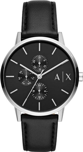 цена Мужские часы Armani Exchange AX2717 онлайн в 2017 году