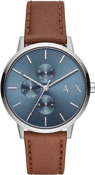 Мужские часы Armani Exchange AX2718