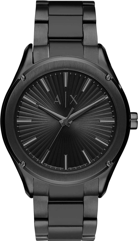 Мужские часы в коллекции Fitz Мужские часы Armani Exchange AX2802 фото