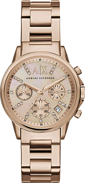 Женские часы Armani Exchange AX4326
