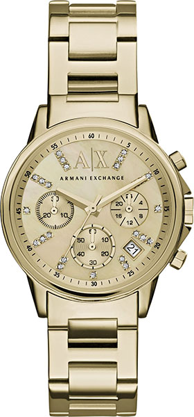 Женские часы Armani Exchange AX4327