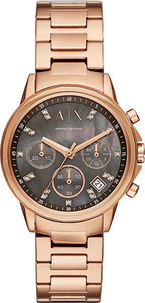 Женские часы Armani Exchange AX4354 armani exchange ax4354