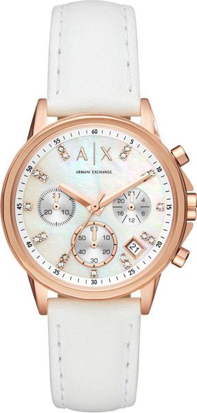Женские часы Armani Exchange AX4364 цена и фото