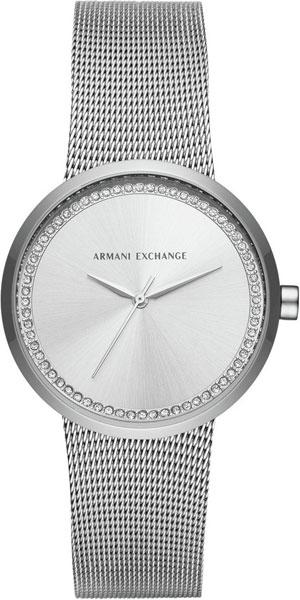 женские часы armani exchange ax5309 Женские часы Armani Exchange AX4501