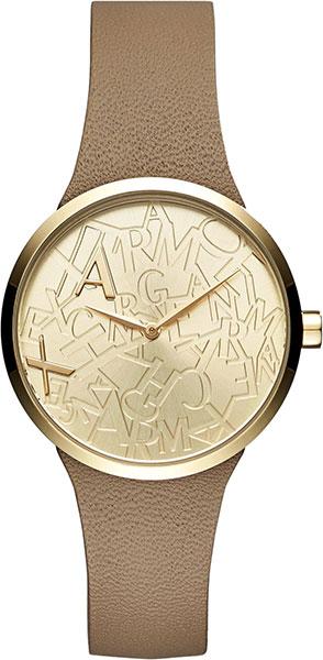 Женские часы Armani Exchange AX4506