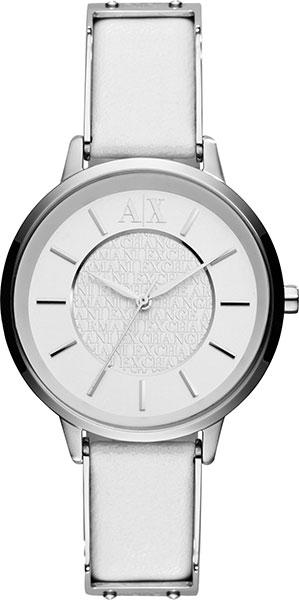 где купить Женские часы Armani Exchange AX5300 по лучшей цене