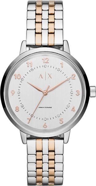 Женские часы Armani Exchange AX5370