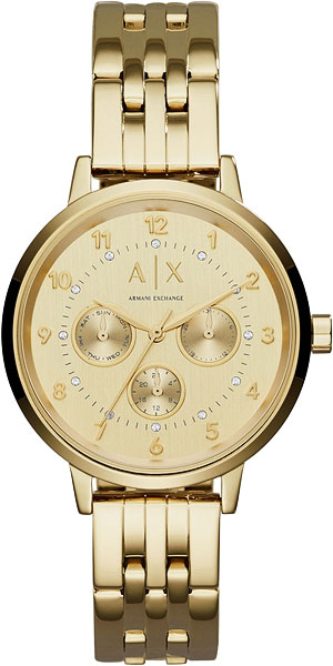Женские часы Armani Exchange AX5377