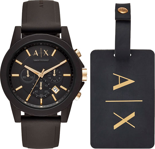 Мужские часы Armani Exchange AX7105