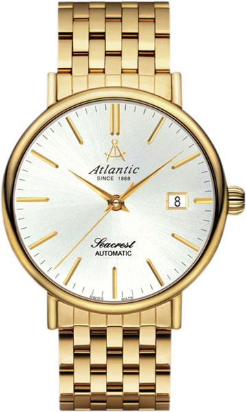 Мужские часы Atlantic 50746.45.21 все цены