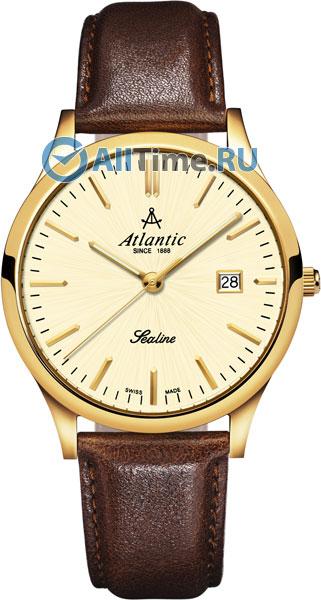 Мужские часы Atlantic 50354.45.91 Женские часы Elle Time 20038S40N