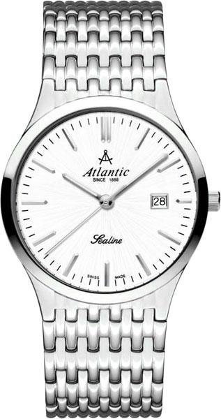 Мужские часы Atlantic 62347.41.21