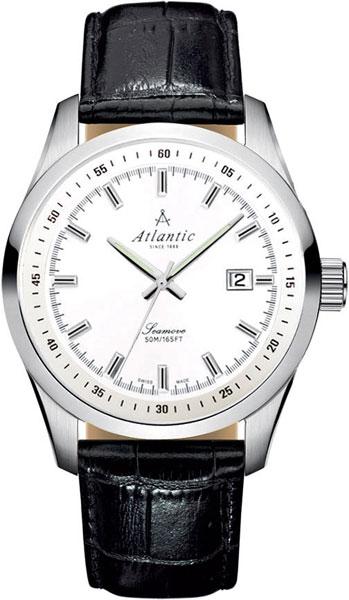 Мужские часы Atlantic 65351.41.21 от AllTime