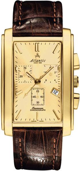 Мужские часы Atlantic 67440.45.31 все цены