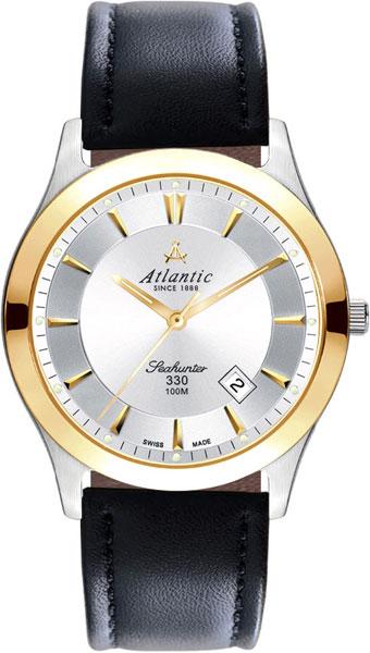 Мужские часы Atlantic 71360.43.21G