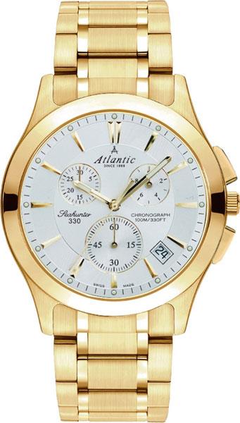 Мужские часы Atlantic 71465.45.21 от AllTime