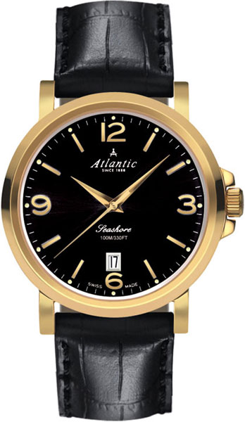 Мужские часы Atlantic 72360.45.65