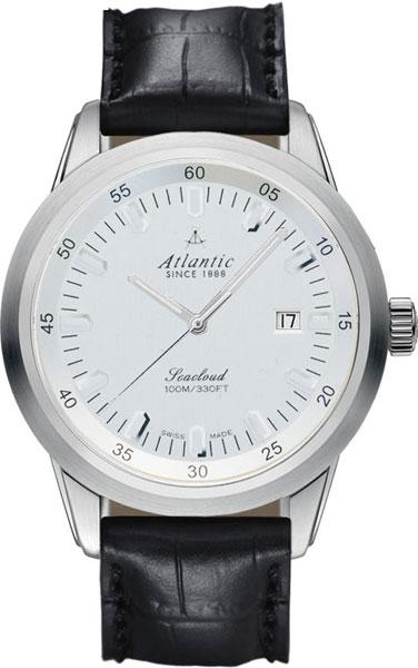 Мужские часы Atlantic 73360.41.21 мужские часы atlantic 63456 45 21