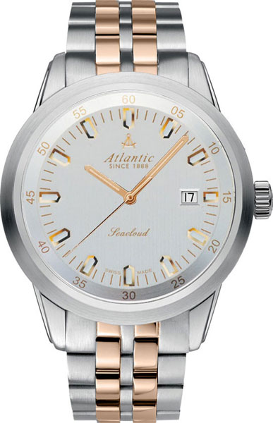 Мужские часы Atlantic 73365.43.21R мужские часы atlantic 63456 45 21