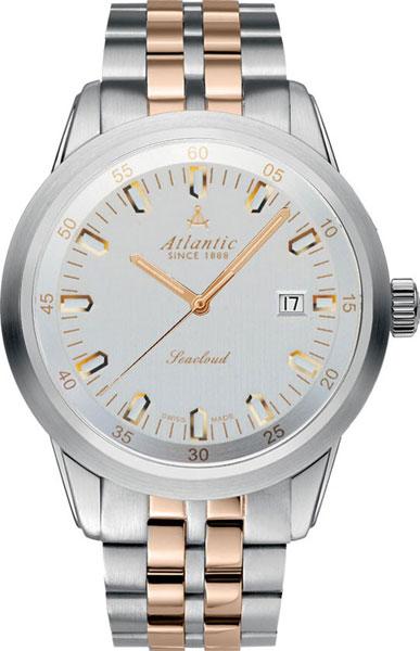 Мужские часы Atlantic 73365.43.21R все цены