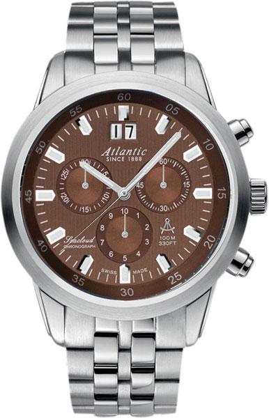 Мужские часы Atlantic 73465.41.81