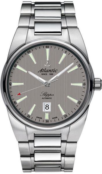 Мужские часы Atlantic 83365.41.41 мужские часы atlantic 63456 45 21