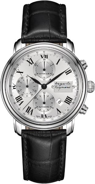 Мужские часы Auguste Reymond AR16C0.6.560.2 мужские часы auguste reymond ar623790 262
