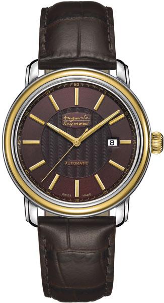 Мужские часы Auguste Reymond AR16E0.3.810.8 мужские часы auguste reymond ar27e0 6 560 2