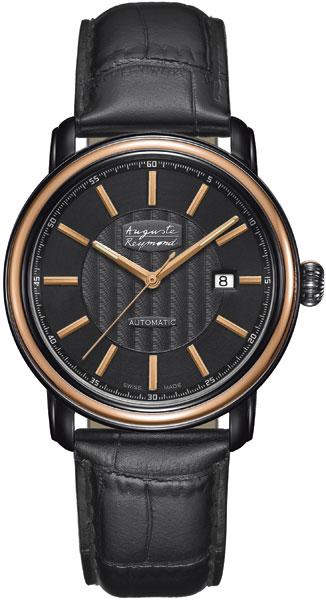 Фото «Швейцарские механические наручные часы Auguste Reymond AR16E0.1.211.2»