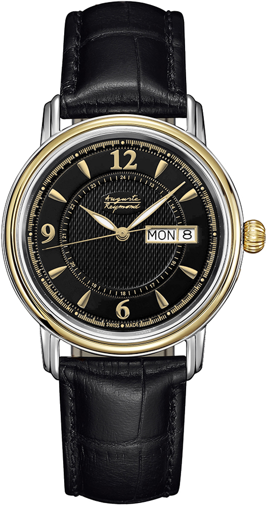 Мужские часы Auguste Reymond AR323610.241 все цены