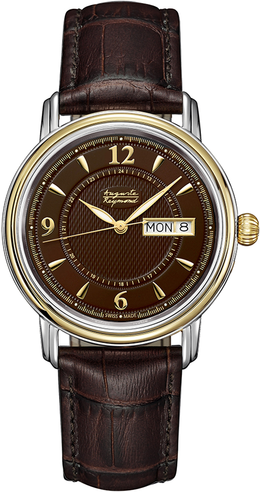 Фото «Швейцарские наручные часы Auguste Reymond AR323610.841»