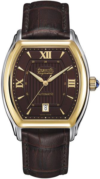 Мужские часы Auguste Reymond AR27E0.3.880.8 мужские часы auguste reymond ar27e0 6 560 2