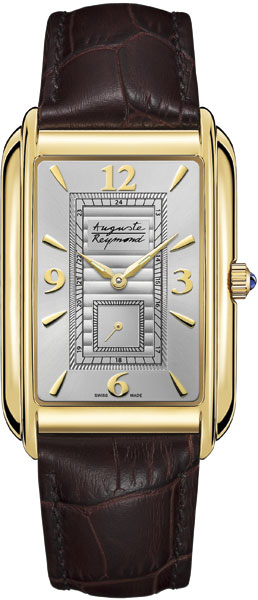 Мужские часы Auguste Reymond AR5610.4.750.8 все цены
