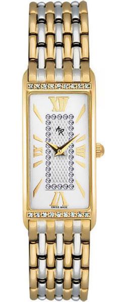 цена  Женские часы Auguste Reymond AR418910TB.5861  онлайн в 2017 году