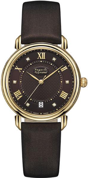 Женские часы Auguste Reymond AR6430.4.837.8 женские костюмы классического стиля