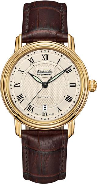 Мужские часы Auguste Reymond AR66E0.4.460.8 мужские часы auguste reymond ar623790 262