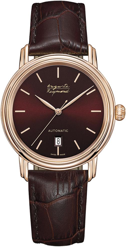 Мужские часы Auguste Reymond AR66E0.5.810.8 мужские часы auguste reymond ar27e0 6 560 2