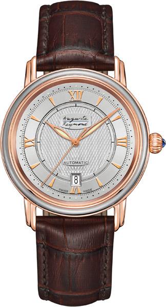 Мужские часы Auguste Reymond AR66E1.3.780.8 мужские часы auguste reymond ar27e0 6 560 2