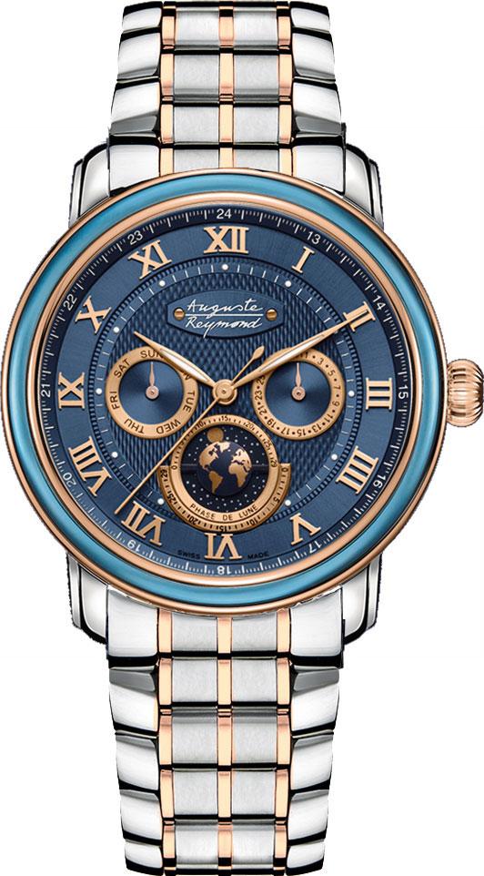 Мужские часы Auguste Reymond AR1686.3.670.1