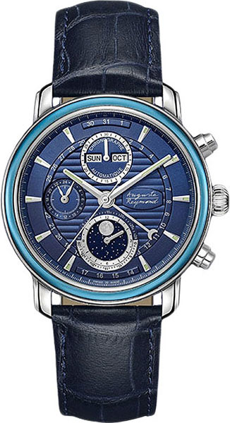 Мужские часы Auguste Reymond AR16M6.6.610.6