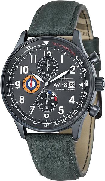 Мужские часы AVI-8 AV-4011-0D мужские часы avi 8 av 4011 0e