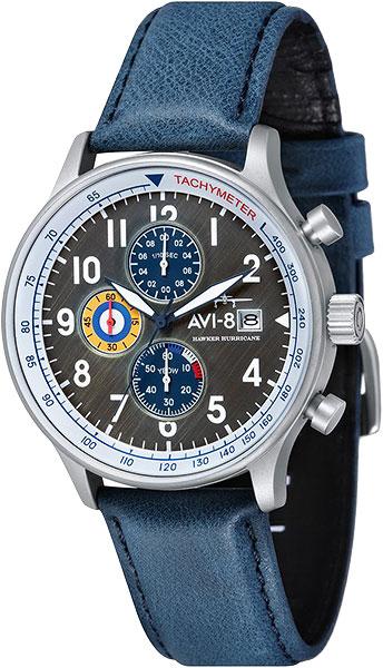 Мужские часы AVI-8 AV-4011-0F