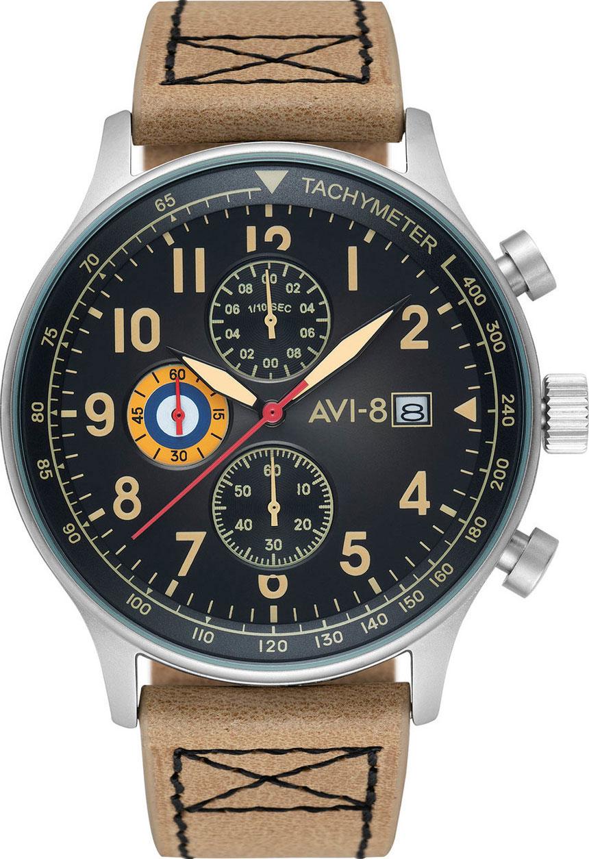 Мужские часы AVI-8 AV-4011-0J