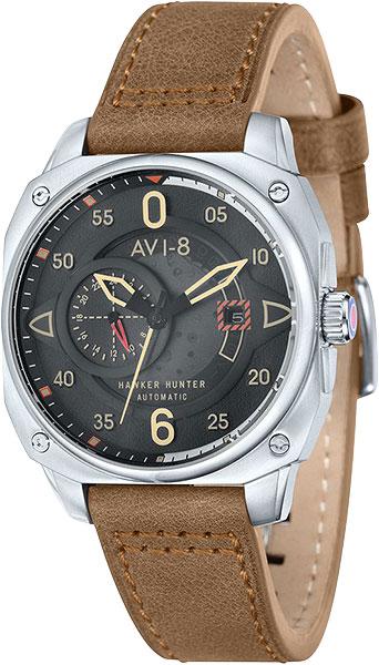 Мужские часы AVI-8 AV-4043-01