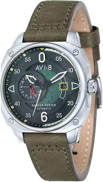 Мужские часы AVI-8 AV-4043-02.