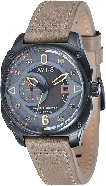 Мужские часы AVI-8 AV-4043-03